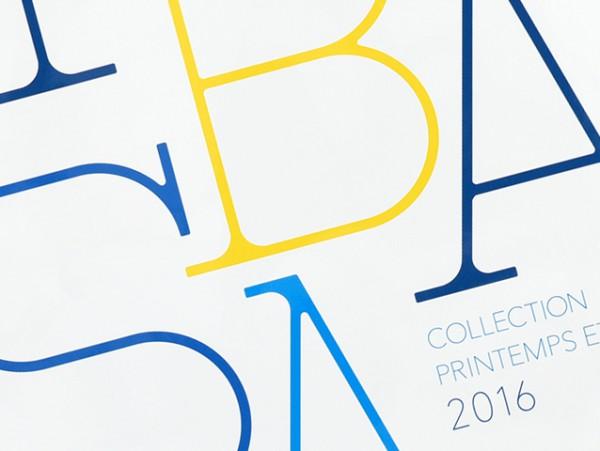TABASA COLLECTION PRINTEMPS ET ÉTÉ 2016